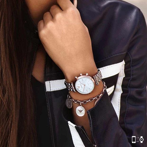 tendencias en relojes Reloj