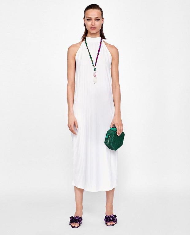 Vestido de Meghan Markle low cost