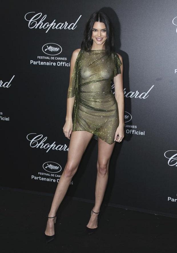 fiesta de Chopard Cannes 2018