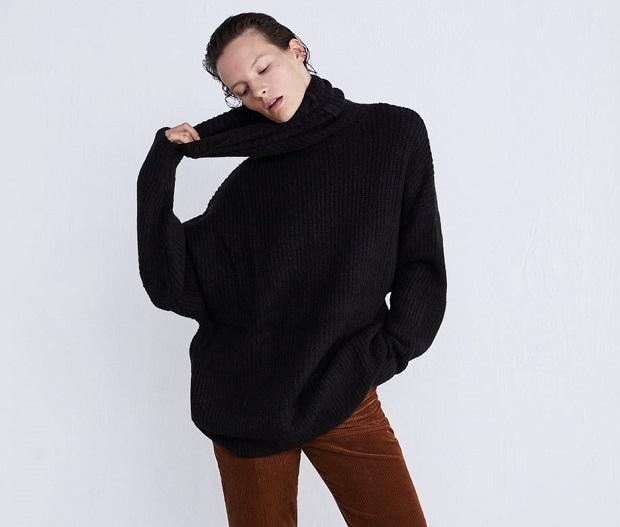 jerséis de moda invierno 2018